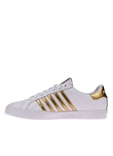 Swıss Sneakers Beyaz